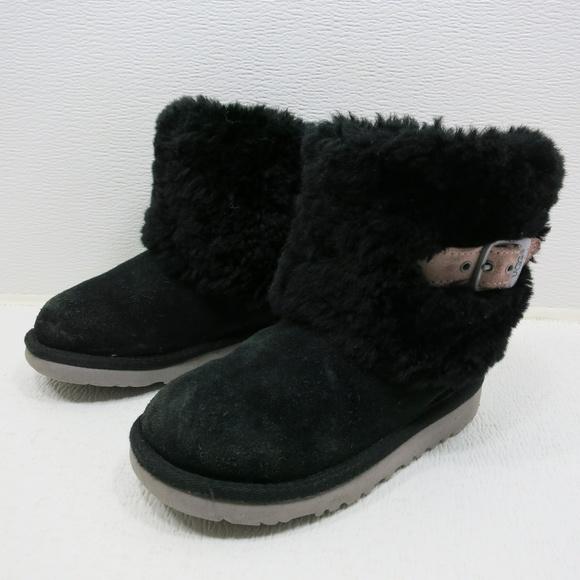 a623f836796 UGG Kids Ellee Boots 1001672 Winter Footwear 11